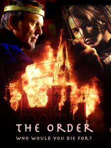 TheOrderPoster